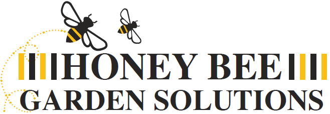 Honey Bee Garden Solutions for all your gardening, landscaping services, patio and lawn maintenance