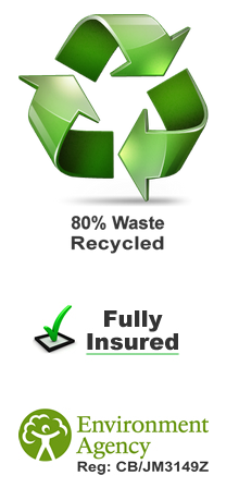 Garden Rubbish Clearance, waste clearing and Junk Removal services for the home